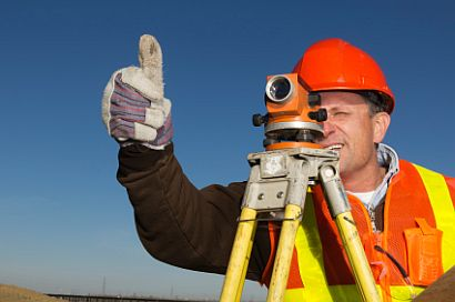 How to choose the right surveyor