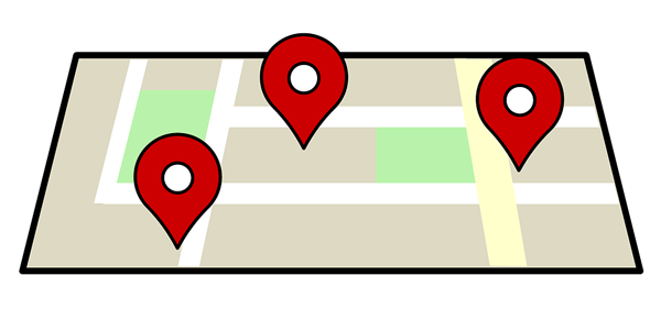 Pick the right location when looking for student accomodation