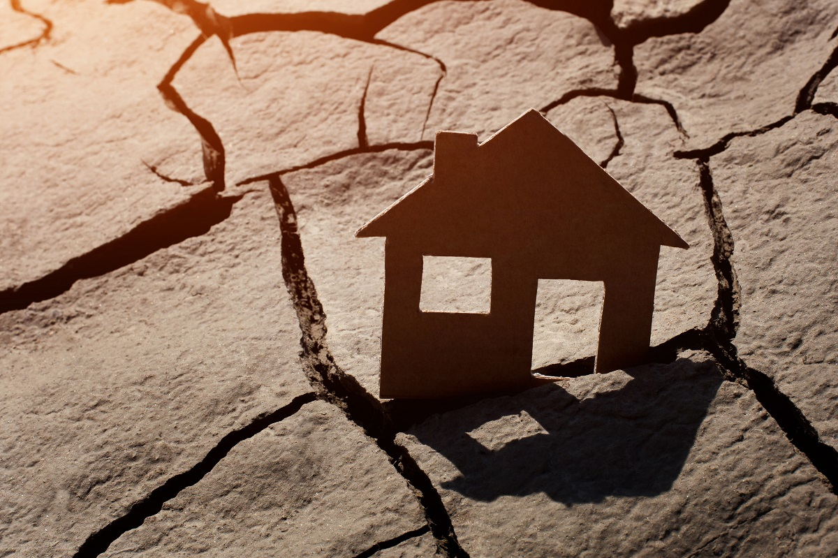 How to spot structural damage to your property