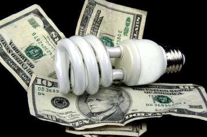 8 tips on how to save money using less electricity