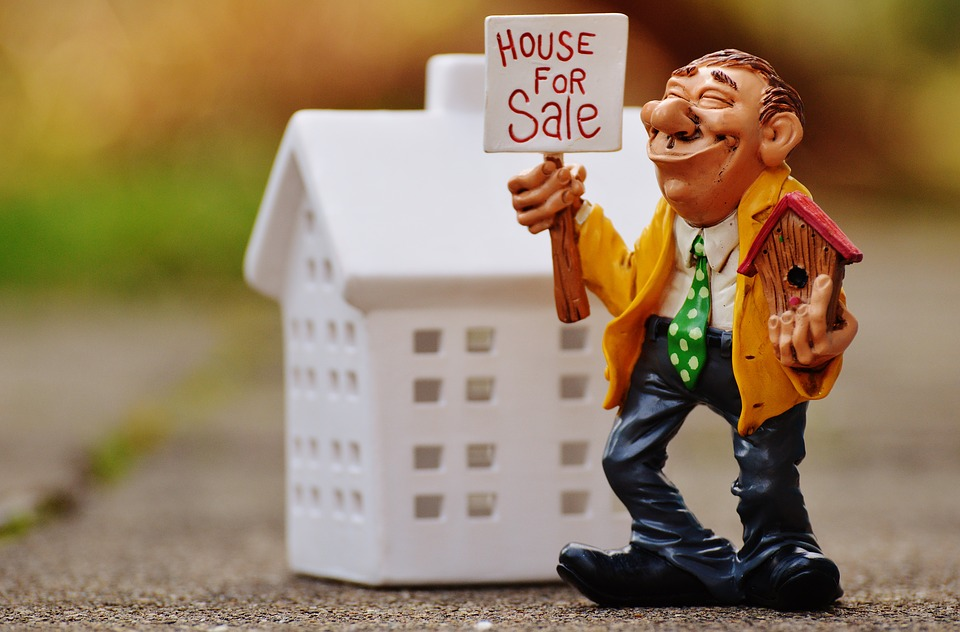 How to find the right estate agent