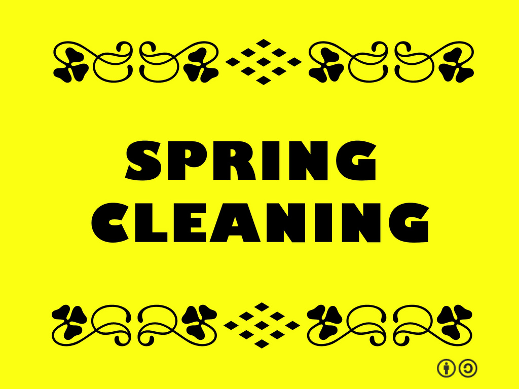 7 Spring Cleaning Tips You Must Follow Housebuyers4u