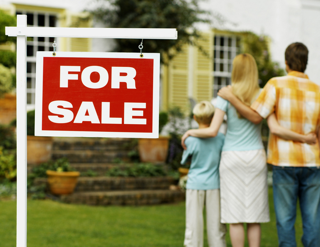 8 Must Do's for First time Home buyers