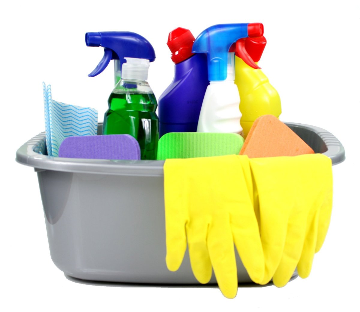 Don't Miss These 5 Important Areas When Cleaning a Property