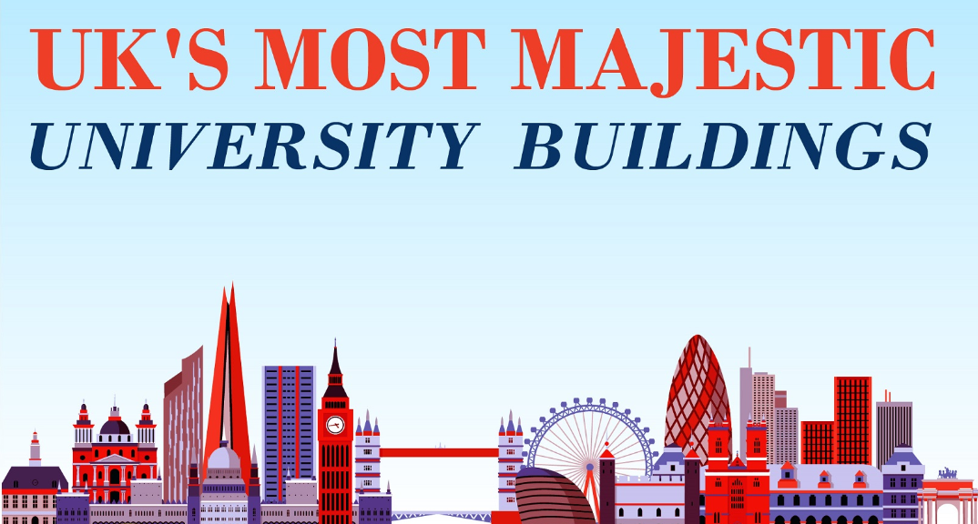 UKs most magestic university buildings featured image