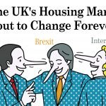 Is UK's Housing Market about to Change Forever? (House Price Crash Predictions)
